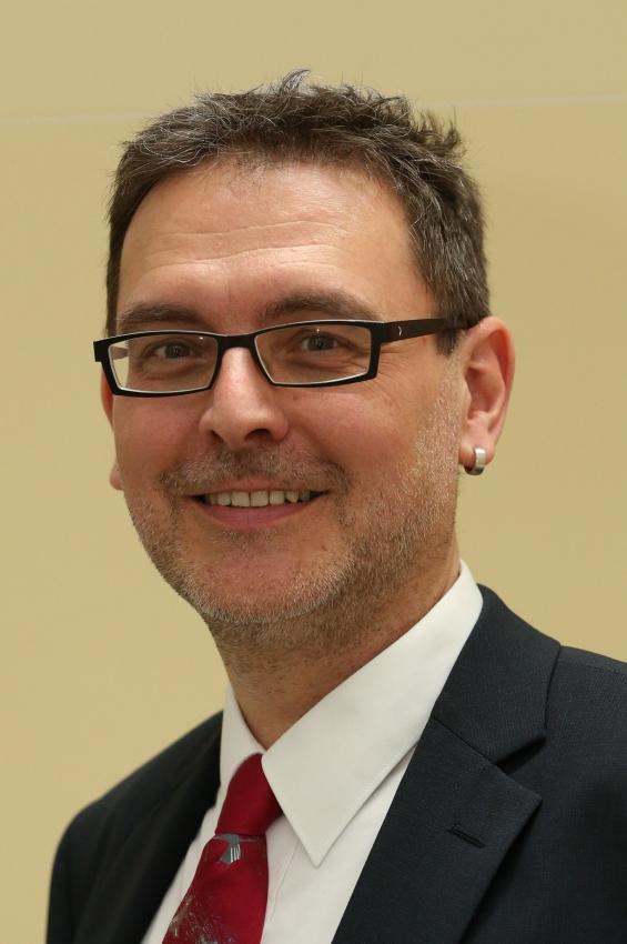 Klaus Hartenfeller, Stellvertretender Schulleiter