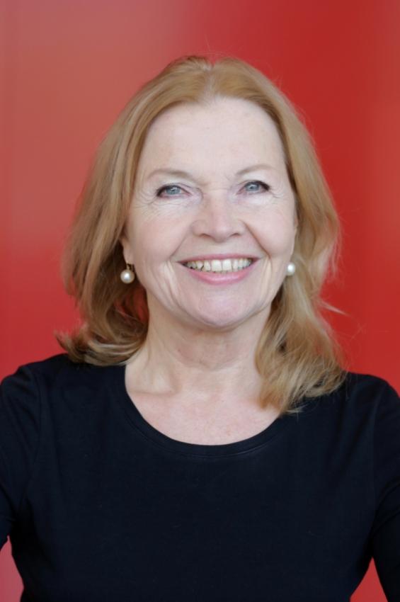 Sabine Hey, Stufenleitung Grundschule