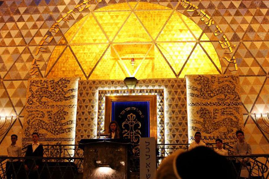 Synagoge