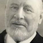 Mitinitiator Dr. Isaak Emil Lichtigfeld