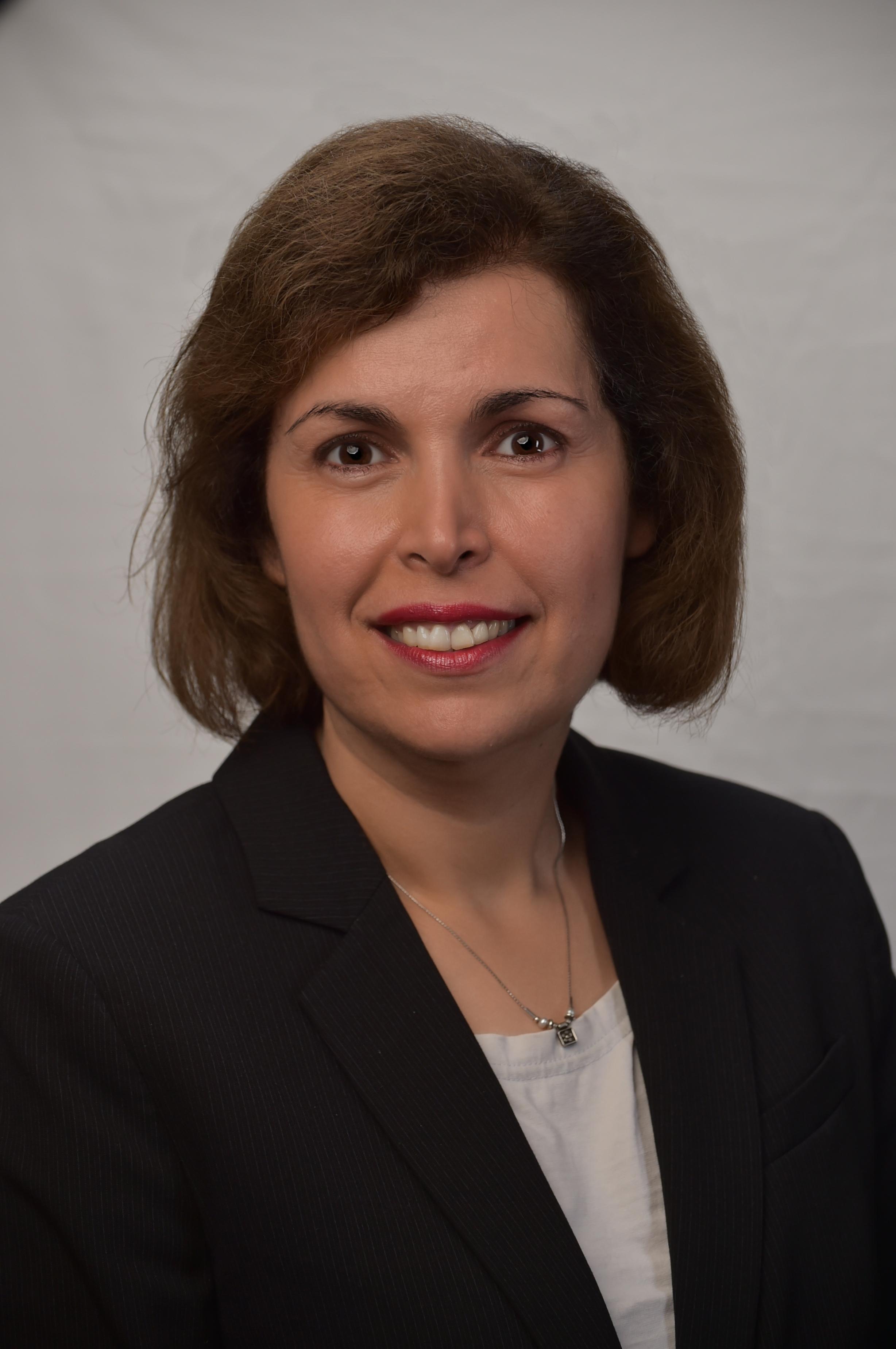 Dr. Noga Hartmann, Schulleiterin