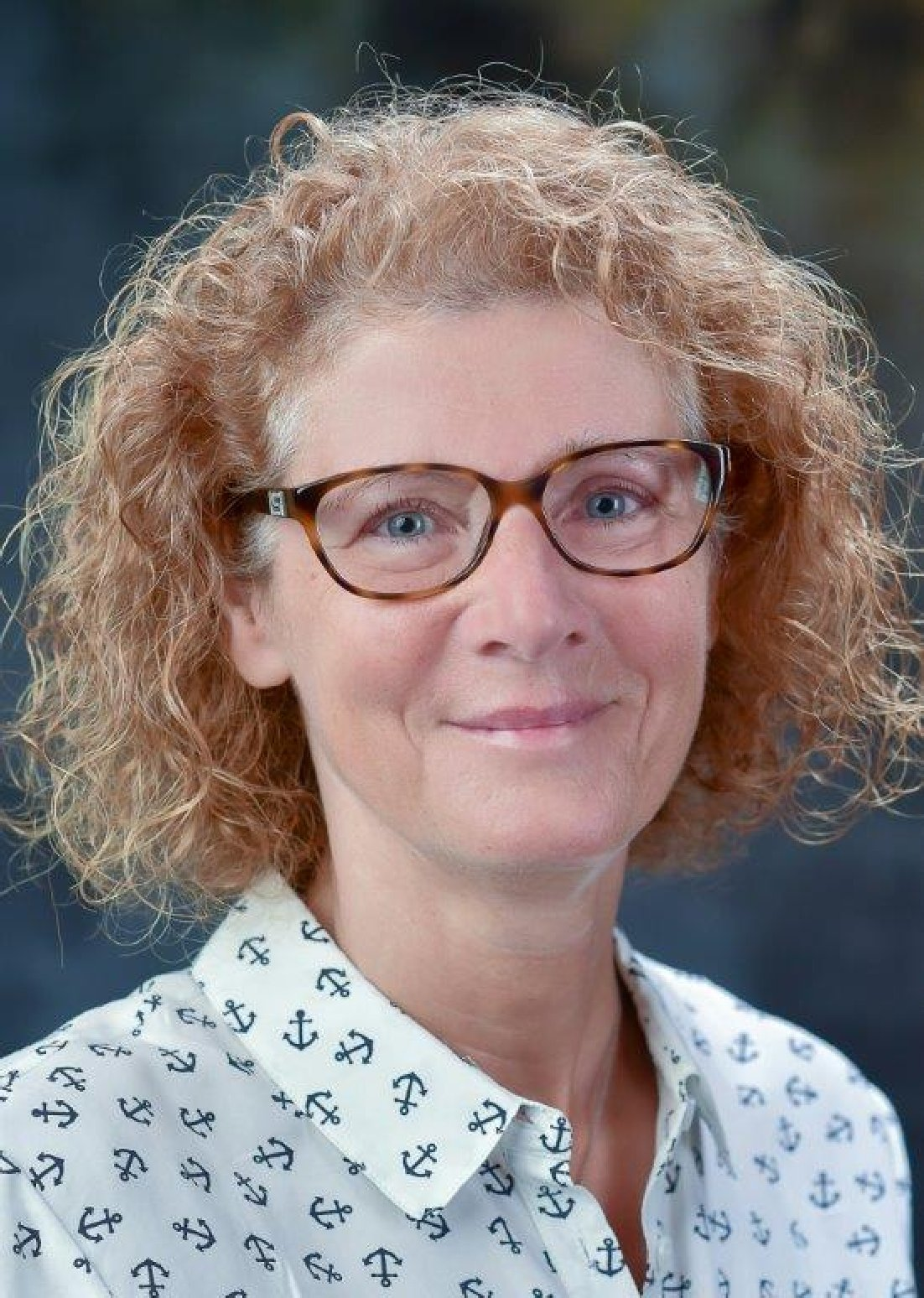 Dr. Elke Maiwald, Stufenleitung Sekundarstufe II