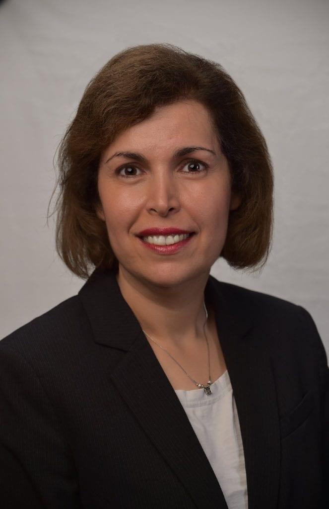 Dr. Noga Hartmann